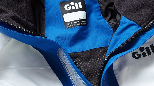 Gill Fishing Targets Growth in Canada With New Sales Agency