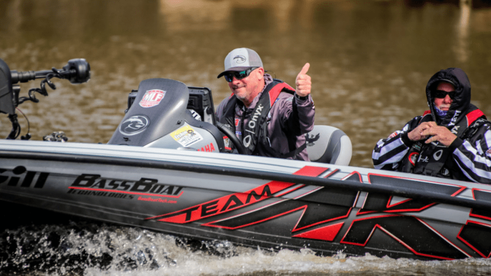 Major League Fishing Set to Acquire FLW
