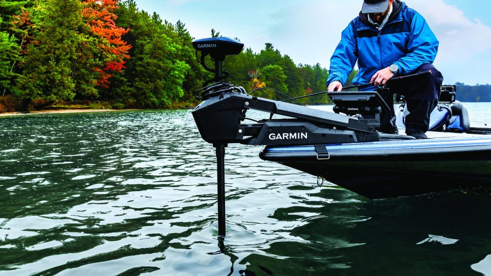Garmin® Wins Two DAME Design Awards for Force™ and GPSMAP® 86i