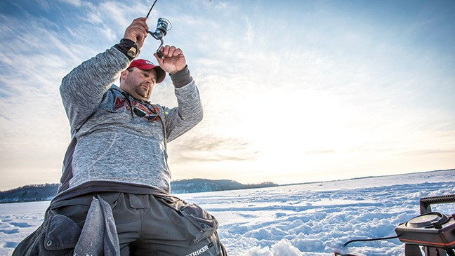 Ice Anglers: Meet Your Favorite New Magic Wand