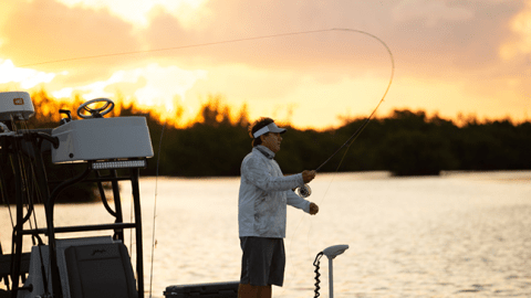 A Simple Choice for Fly Fishing Success