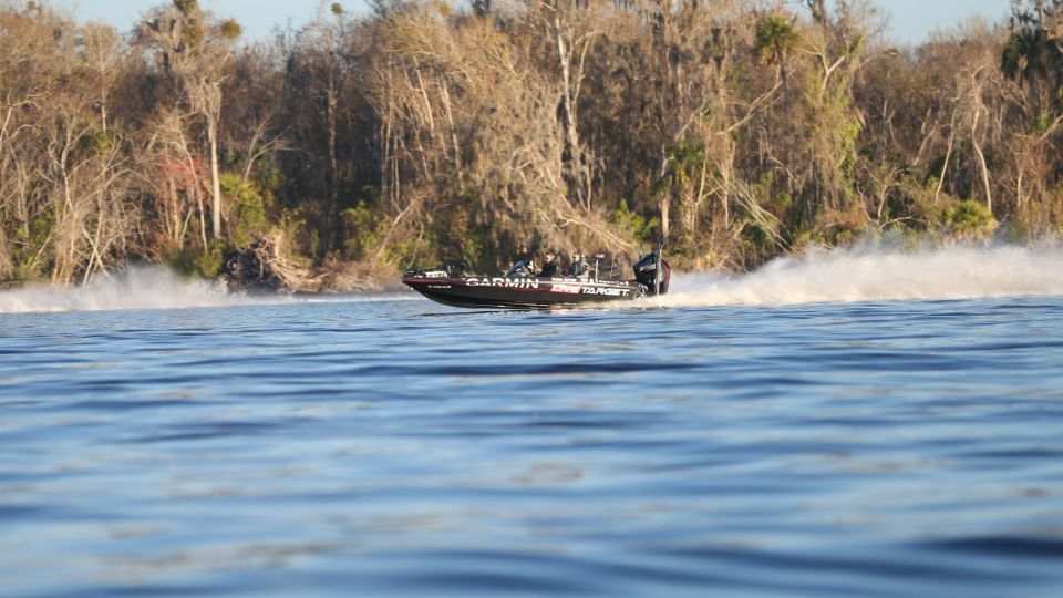 Bassmaster Elite Series to Resume in June