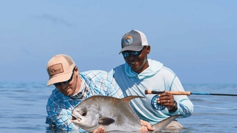 Third Generation of Perkins Family to Lead Orvis