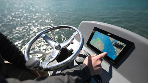 New Raymarine Axiom®+ is Smarter, Brighter, and Tougher Than Ever