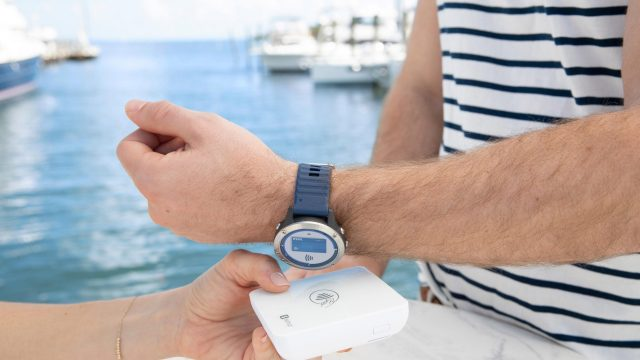 Garmin Posts 48% Marine Growth in Q4