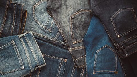 What Your Jeans Have to Say About the Future of Retail
