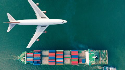 Squeezing the Most Margin Out of Airfreight Costs