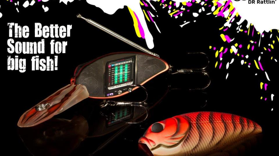 Molix and Duckett Fishing Partner to Launch Exclusive Bait Products