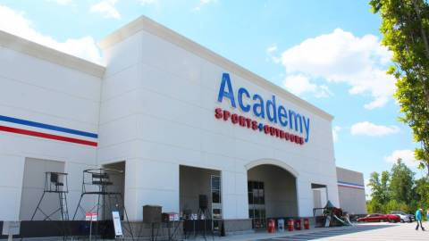 Academy Sports + Outdoors Files Paperwork for Proposed IPO