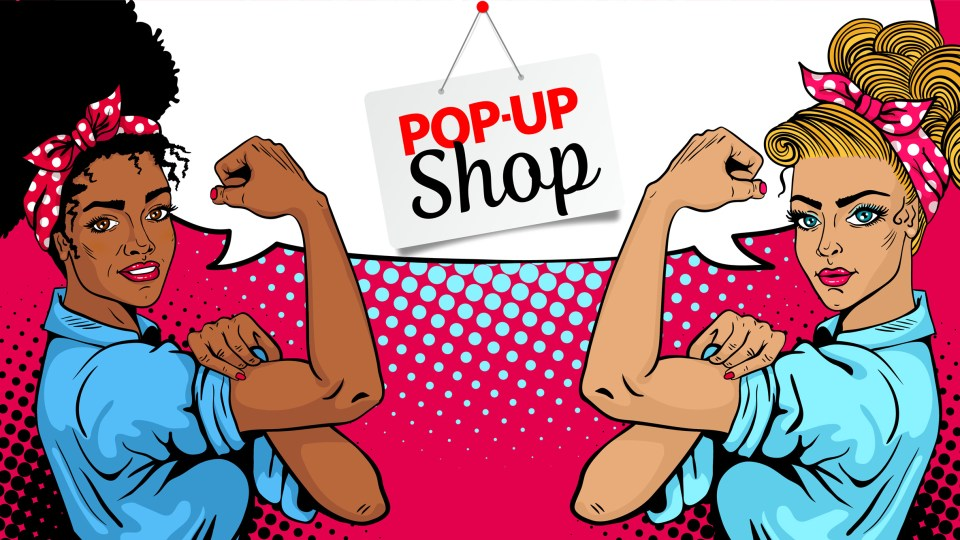 Using Pop-Up Shops to Boost Your Sales