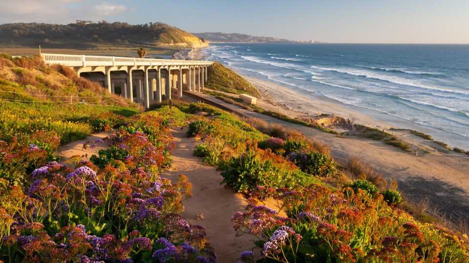 California Sets Goal of Conserving 30% of State Land and Coastal Waters by 2030