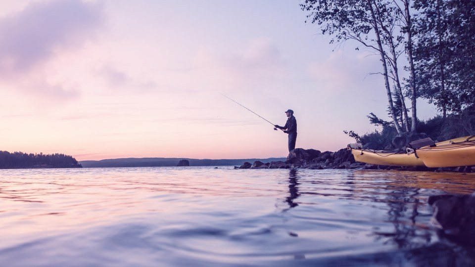 The Sportfishing Summit Approaches