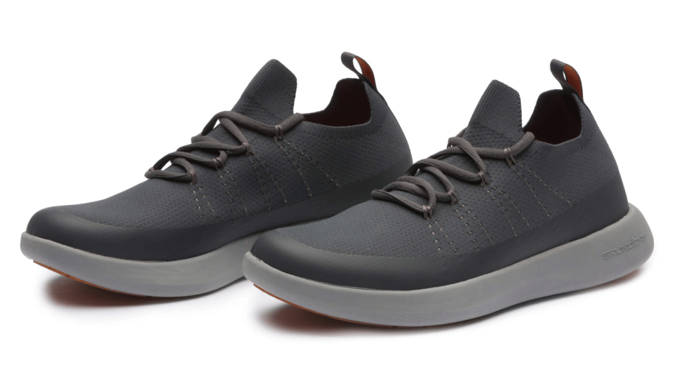 Grundéns Outfits Anglers Head-to-Toe with Launch of SeaKnit Boat Shoe