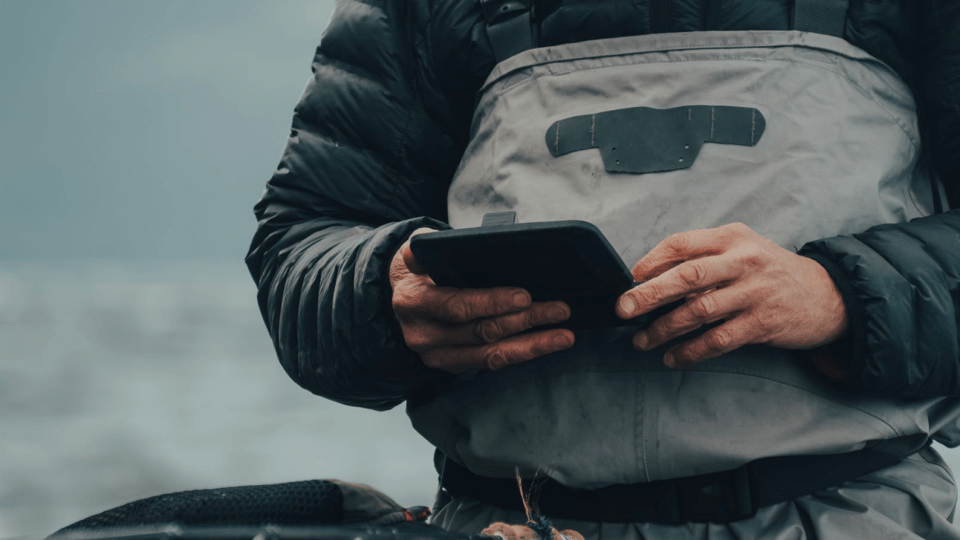 FishAngler Crowd-Sources Angler Data to Help Users Catch More Fish