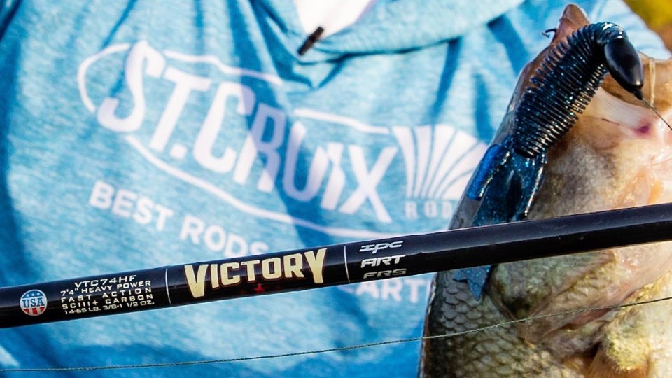 Use Length, Power and Action to Choose the Right Fishing Rod