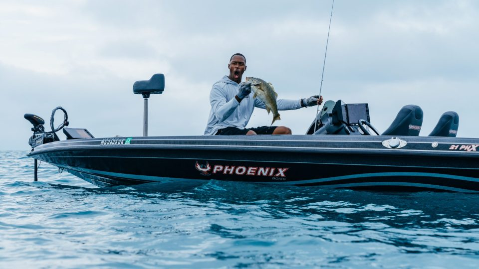 Countdown To ICAST 2021 With Pure Fishing – Part 2