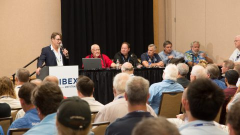 IBEX Education Conference Announces 2021 Pre-Conference Sessions