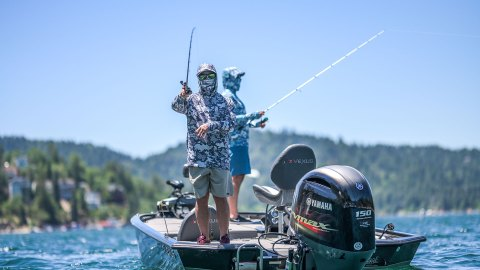 Aftco Debuts 8 ICAST New Product Showcase Entries