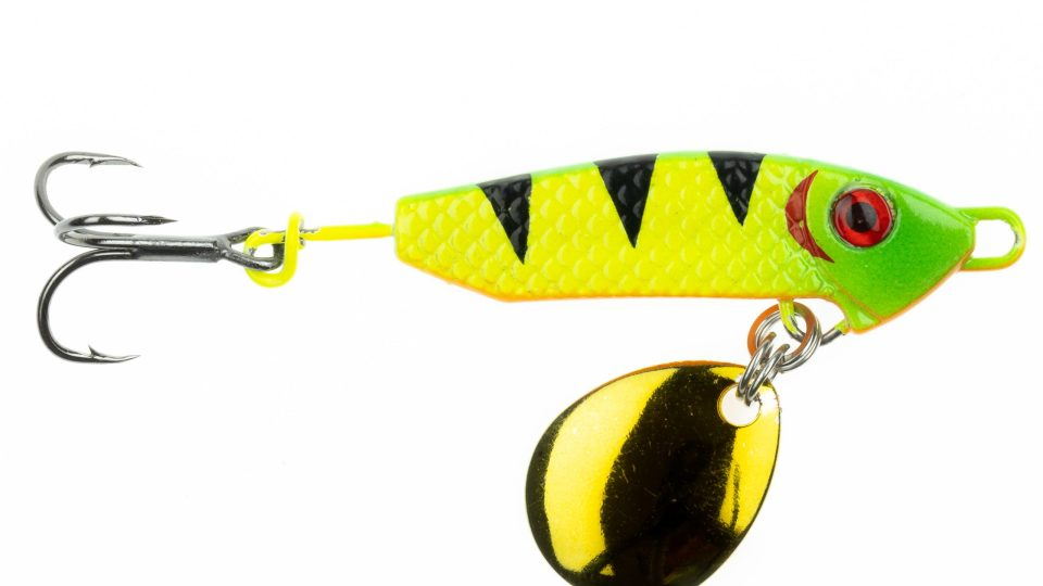 American Baitworks Adds to Your Jigging Arsenal with the Freedom Flash