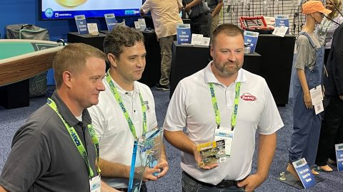 ICAST Wrap-Up