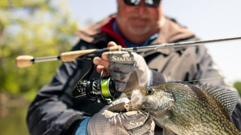 TFO Rods Deliver Performance and Value