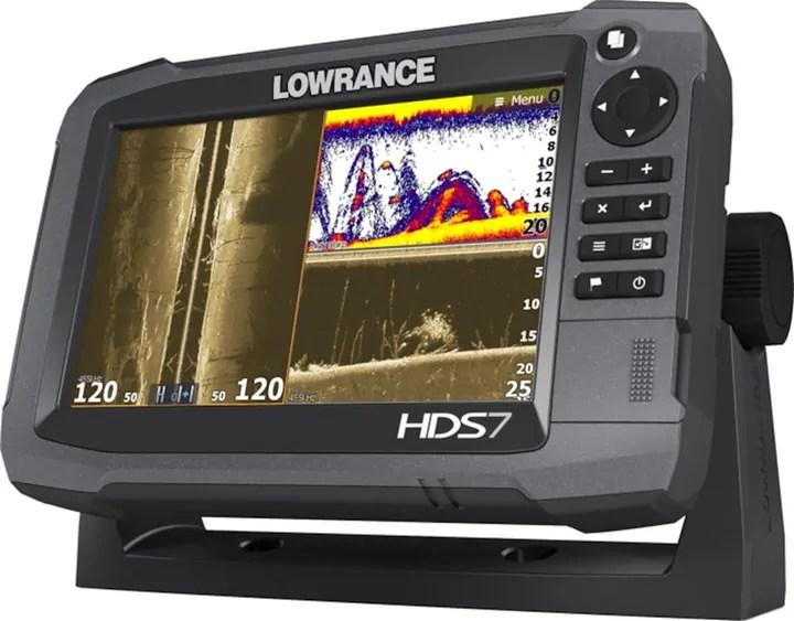 Lowrance HDS7 Gen3 Review  Fish Finders  FishingTech