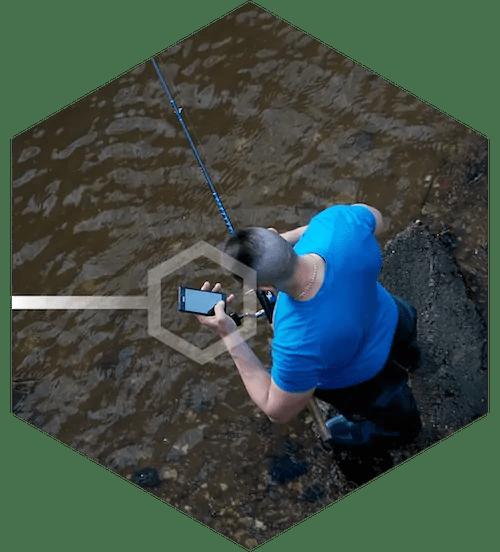2019s Best Castable Fish Finder  Cast Your Transducer