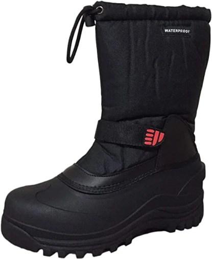 CLIMATEX Climate X Men's Ysc5 Snow Boot