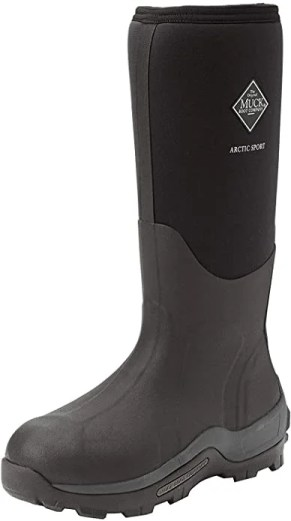Muck Boots Arctic Ice Boot