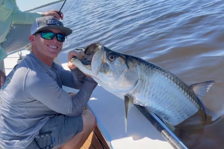 Tarpon Fly Fishing Guides that Should Know