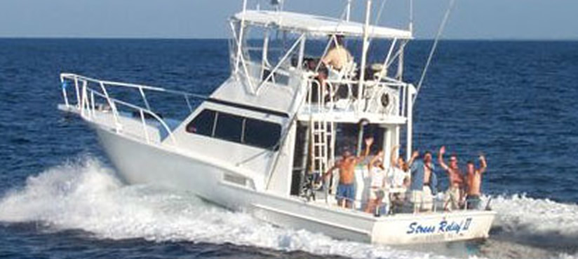 Orlando offshore fishing fishing trips in floridaflorida for Deep sea fishing daytona beach fl