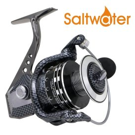 best saltwater spinning reels for 2017 – guide & reviews, Fishing Reels