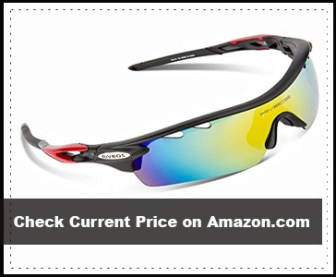 Rivbos 801 Unisex Polarized Sports Sunglasses Review