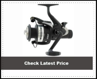 Daiwa Regal Bite and Spinning Fishing Reel