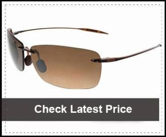 Maui Jim Lighthouse Polarized Sunglasses Review