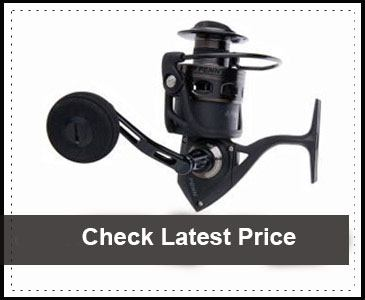 Penn Conflict 6000 Fishing Reel Review