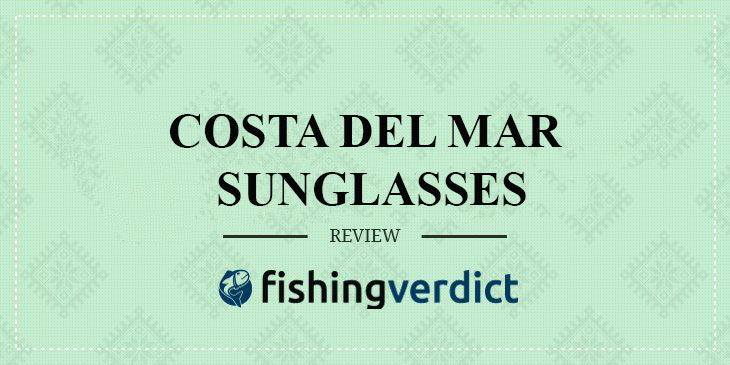 Costa del mar sunglasses Reviews