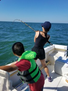 affordable fishing charter trips in CT_