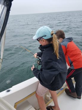 fishing charters in ct