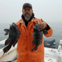 affordable charter fishing trips in CT