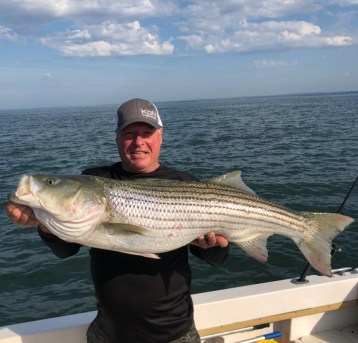 the best fishing in Clinton CT