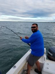 affordable charter fishing
