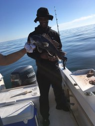 affordable fishing in CT