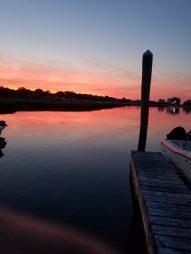 fishing long island sound