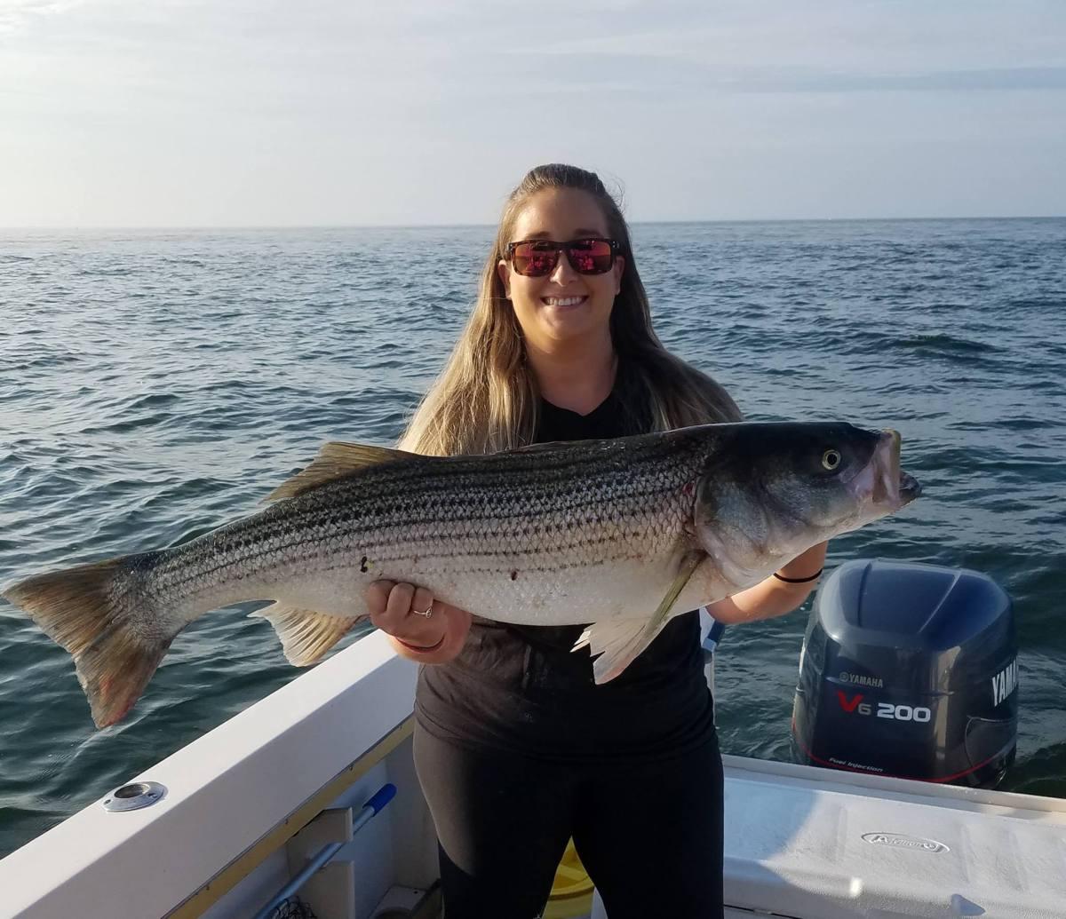 affordablefishingchartersct