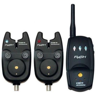 carp-academy-flash-elektromos-kapasjelzo-keszlet-2-1-darabos