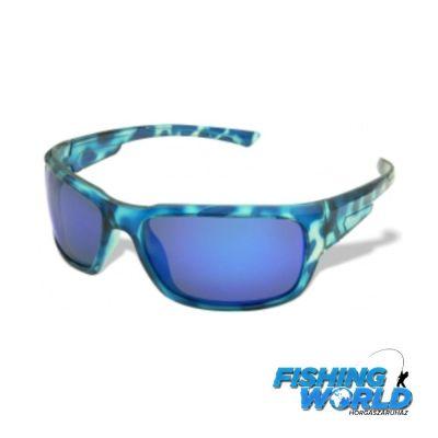 By Döme Wild Blue polarizált napszemüveg