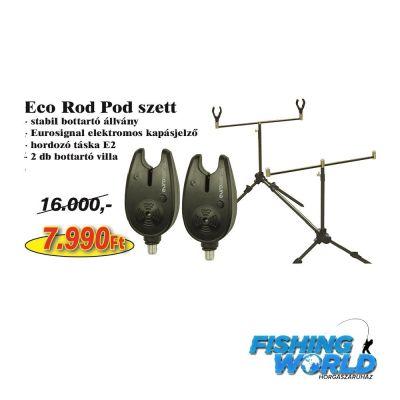 eco rod pod szett kb-415