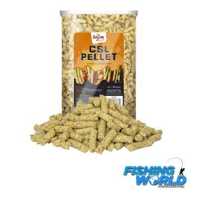 CarpZoom CSL Pellet 800 gramm