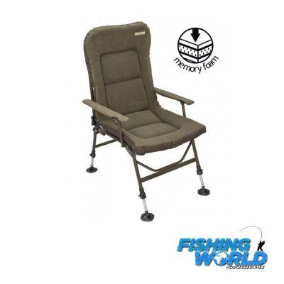 CarpZoom Marshal Memory Foam Chair
